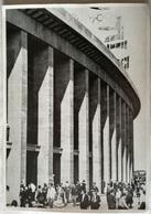 Foto Cromo Olimpiada De Berlín. Nº 197. Estadio. 1936. Alemania. Pre II Guerra Mundial. Gruppe 59. ORIGINAL - Tarjetas