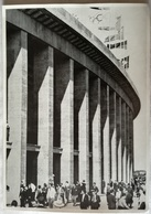 Foto Cromo Olimpiada De Berlín. Nº 197. Estadio. 1936. Alemania. Pre II Guerra Mundial. Gruppe 59. ORIGINAL - Trading Cards