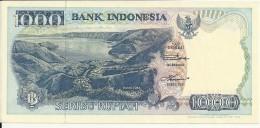 INDONESIE 1000 RUPIAH 1992/1995 UNC P 129 D - Indonésie