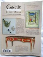 REVUE LA GAZETTE DE L HOTEL DROUOT 1998 N° 36 ARTS PRIMITIFS COLLECTION BLANDIN - Magazines: Abonnements