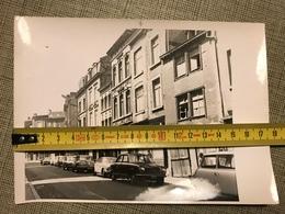 VERVIERS Rue Sècheval 29 Maison Natale De Grégoire-Joseph Chapuis, Le ' Docteur Martyr ' Décapité En 1794 - Vieux Papiers