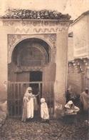 Afrique Algérie> Scènes & Types  MOSQUEE MOZABITE  (Religion)  (Edition  LL N°79 )* PRIX FIXE - Scènes & Types