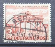 Berlin 59 O - Gebruikt