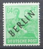 Berlin 16 ** Geprüft - Neufs