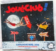 CATALOGUE JOUECLUB JOUETS NOEL 2018 - Autres Collections