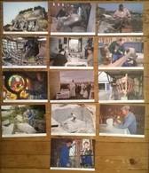 Lot De 18 Cartes Postales  / CMTB Coutumes Métiers Traditions De Bretagne / 29  PLOUARZEL - France