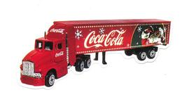 Adesivo Decalcomania Sticker Coca Cola Camion TIR Dimensioni Cm 10x4 Circa - Adesivi