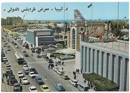 Libye Tripoli Foire - Libye