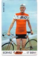 Cyclisme Carte Postale WARD SELS BIC - Radsport