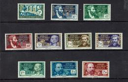 FRENCH EQUATORIAL AFRICA...1930'S - Other