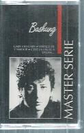 """K7 Audio - BASHUNG  """" GABY OH GABY  """" 17 TITRES - Cassettes Audio"""