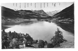 Agerisee Mit Den Alpen Non Viaggiata Condizioni Come Da Scansione - Cartoline