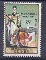180031051  GUINEA REP.  YVERT  Nº   270  **/MNH - República De Guinea (1958-...)