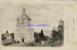 IT - San Remo - Santuario Di N. S. Della Costa - 1900 - San Remo