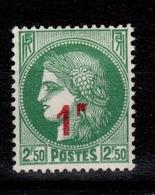YV 488 N** Cote 1,70 Euros - Frankreich