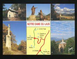 Saint-Étienne-le-Laus (05) : Sanctuaire De Notre-Dame Du Laus - Other Municipalities