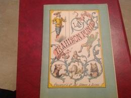 La Trahison Punie Pellerin Epinal - Boeken, Tijdschriften, Stripverhalen