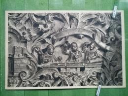 Kov 3-5 - SKOPJE, CHURCH, EGLISE, SV. SPAS, IKONOSTAS - Macédoine