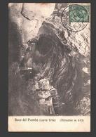 Buco Del Piombo (sopra Erba) - 1911 - Como