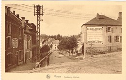 CPA - Virton - Faubourg D'Arival - Nels - Virton