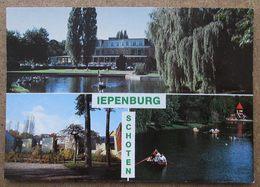 (K43 2) - Iepenburg - Schoten - Schoten