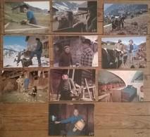 Lot De 13 Cartes Postales  / Vieux Métiers Paysans / Images De Chez Nous / EDY / Marmounier Ligeon - Paysans