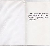 CPA 18 X 10,5 Cm Illustrateur Louis CARRIERE - Femme Vénale PIN'UP En Dessous Féminin Bas Porte Jarretelles - Carrière, Louis