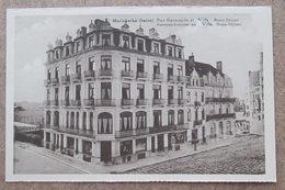 (K45) - Mariakerke (bains) - Rue Raversijde Et Villa Beau Séjour / Raversijde En Villa Beau Séjour - Oostende