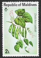 Maldived Islands - Scott #652 MH - Maldives (1965-...)