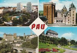 Pau Multivues - Pau