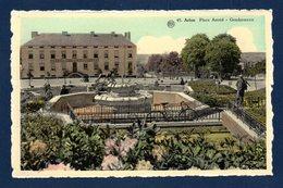 Arlon. Place Astrid. Gendarmerie - Arlon