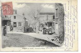 Durtol -  Entrée Du Village, - Other Municipalities
