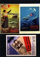 France / Frankreich 2015 + 2017 Interesting Postal Stationery Postcards - Ganzsachen