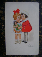 Girl...-cca 1925  (4028) - Bambini