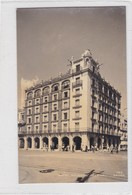 HOTEL MAJESTIC. MEXICO. OSUNA 162. CIRCA 1940s NON CIRCULEE - BLEUP - México