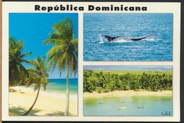 °°° 13082 - REPUBBLICA DOMINICANA - COSTA NORTE °°° - Repubblica Dominicana