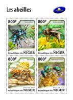 Niger 2018     Bees Fauna    S201812 - Niger (1960-...)