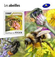 Niger 2018     Bees Fauna    S201812 - Níger (1960-...)