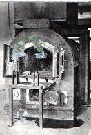 Struthof Le Four Crematoire Au Camp De Concentration Allemand 1968  CPM Ou CPSM - Autres Communes