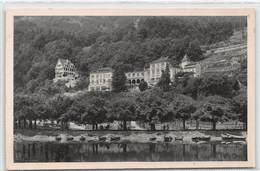 Weesen Schlosshotel Marienhalden - SG St. Gallen