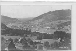 Wattwil - SG St. Gallen