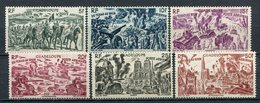 Guadeloupe Nr.208/13         *   Unused       (086) - Guadalupe (1884-1947)