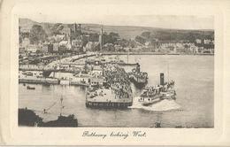 ROTHESAY LOOKING WEST - ANIMATA (563) - Argyllshire