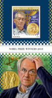 Sierra Leone   2018  Nobel Prize Winners 2018  S201812 - Sierra Leone (1961-...)