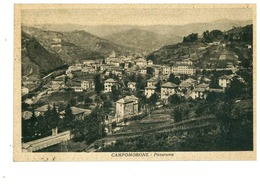 CAMPOMORONE GENOVA - Genova