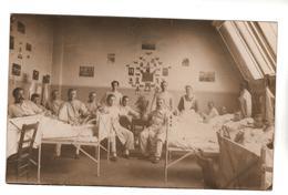 + 2447,  FOTO-AK, WK I, Augsburg - Guerra 1914-18
