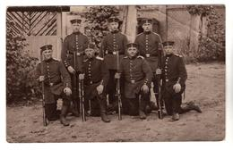 + 2448,  FOTO-AK, WK I, Feldpost - Guerra 1914-18
