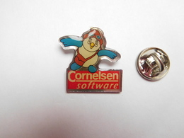 Beau Pin's , Informatique , Cornelsen Software , Oiseau Manchot - Computers