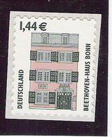 2003 Allem. Fed.  Mi. 2348**MNH Sehenswürdigkeiten:  Beethoven-Haus, Bonn - BRD