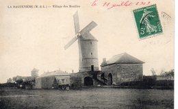 La Daguenière Le Village Des Moulins Moulin à Vent - Other Municipalities